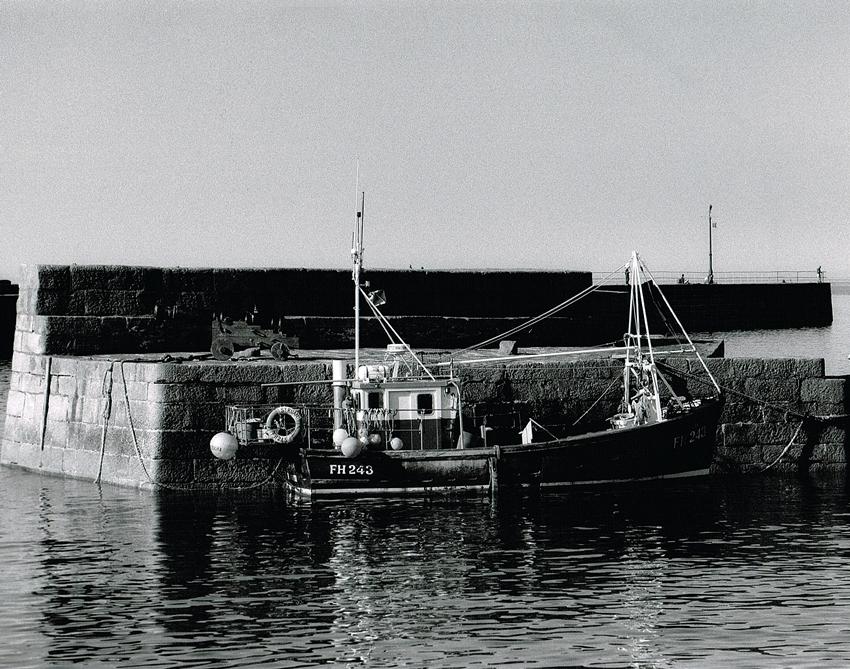 Porthlevan