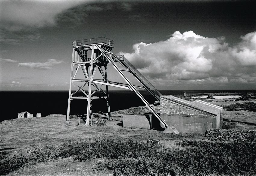 Cornwall Mining Cornish Mines
