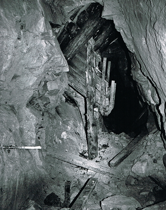 Cornish Mines Underground 4