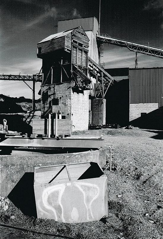 Geevor Tin Mine Gallery 4