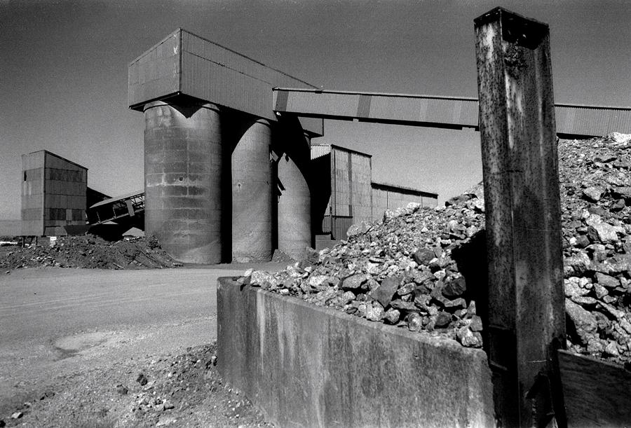 South Crofty Mine Surface 2