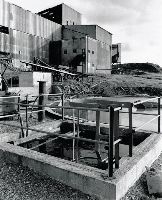 South Crofty Mine Surface 3