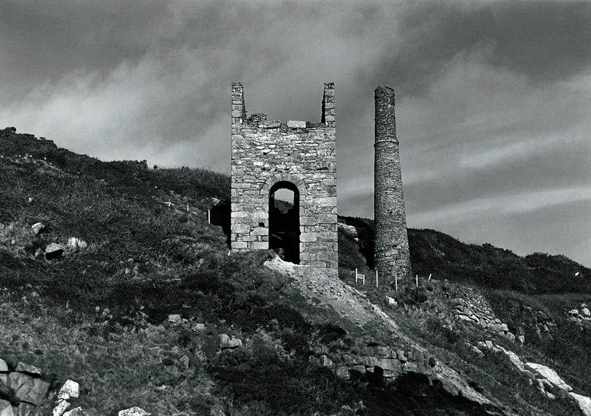 Trewavas Mine