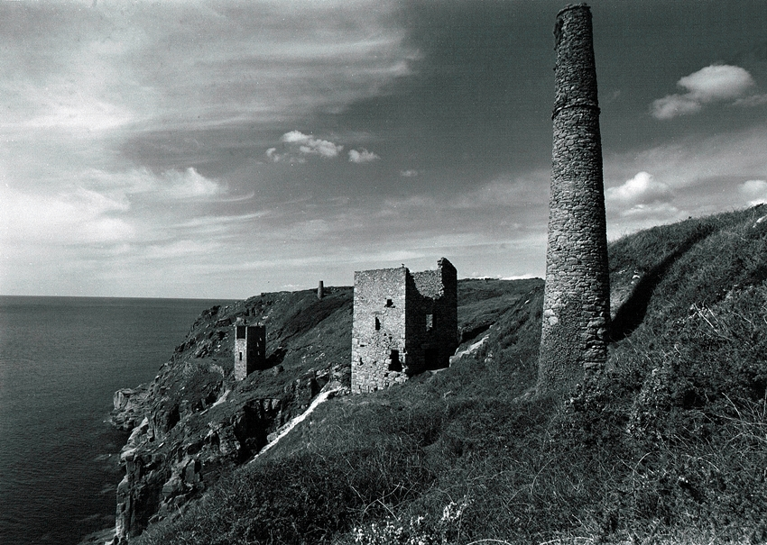 Trewavas Head Mine