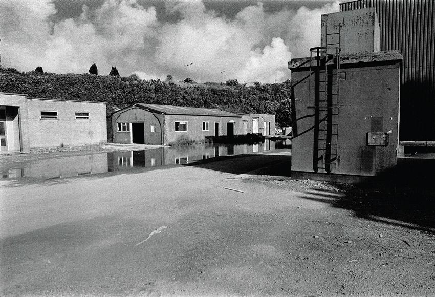 Wheal Jane Mine Gallery 1.11