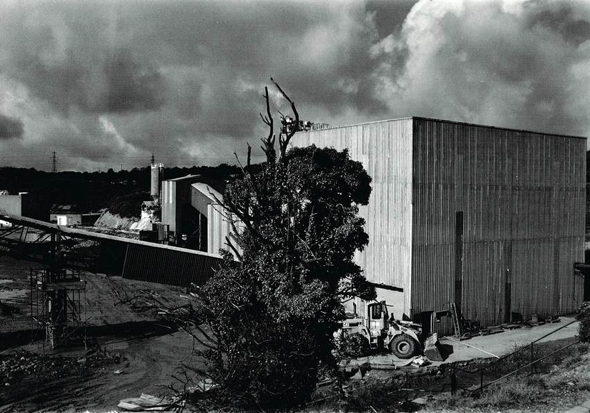Wheal Jane Mine Gallery 1.19