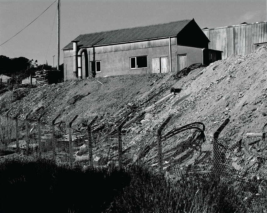 Wheal Jane Mine Gallery 1.8