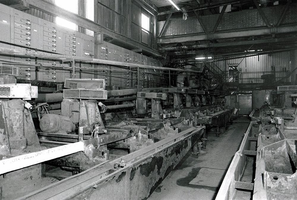 Wheal Jane Mine Mill 1.1
