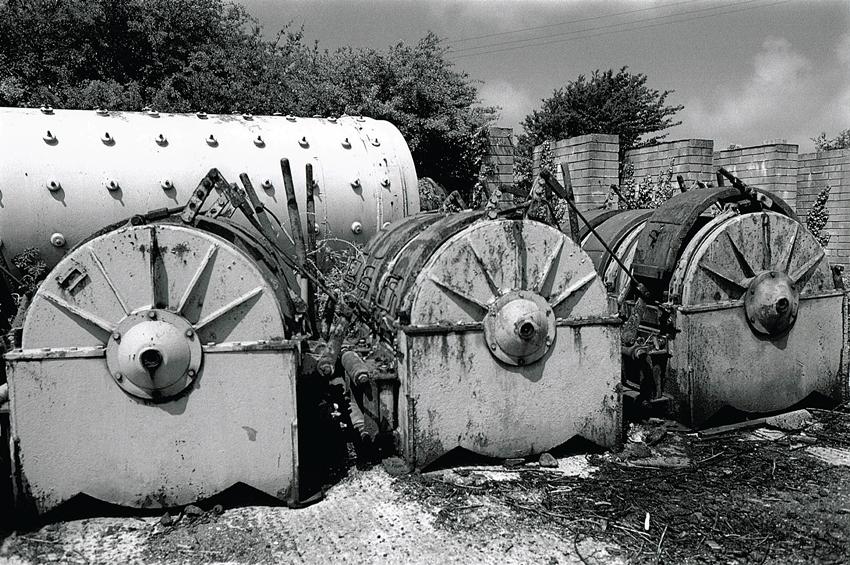 Wheal Concord Mine