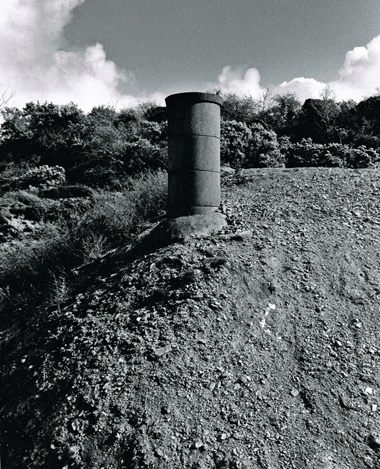 Mount Wellington Tailings