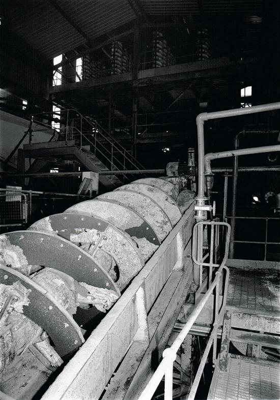 South Crofty Mine Mill 2 . 10