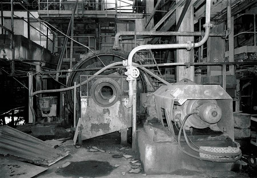 South Crofty Mine Mill 2 . 5
