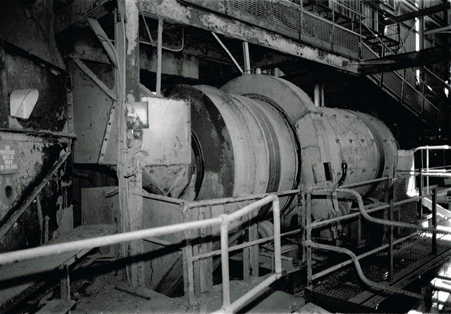 South Crofty Mine Mill 2 . 6