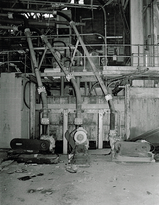 South Crofty Mine Mill 2 . 9