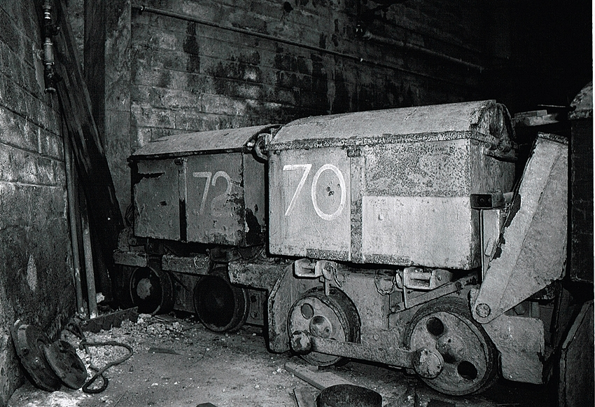 Geevor Tin Mine Gallery 8