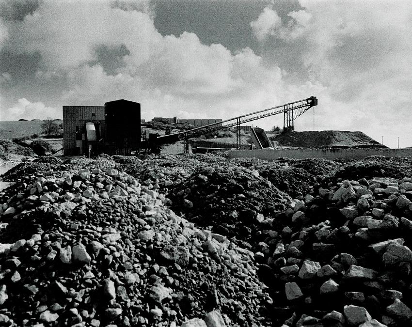 Wheal Jane Mine Gallery 2.6