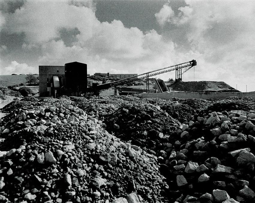 Wheal Jane Mine Gallery 2
