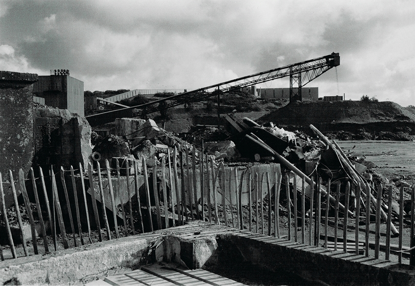 Wheal Jane Mine Gallery 2.8