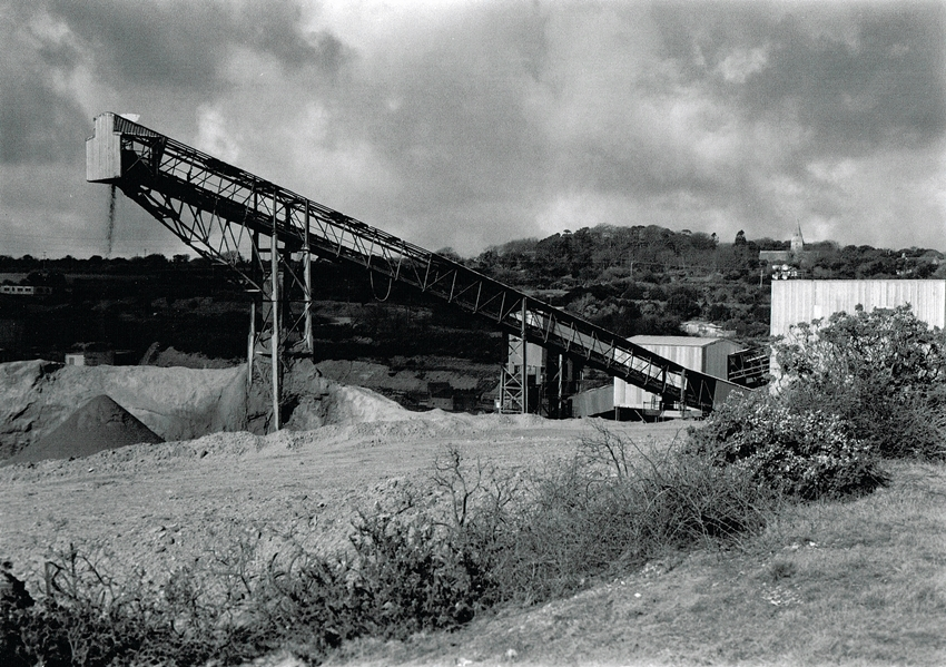 Wheal Jane Mine Gallery 2.12