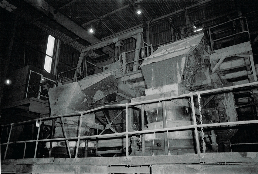 Wheal Jane Mill Gallery 1.6