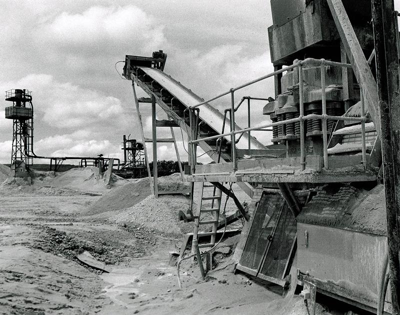 Greensplat China Clay Pit 2