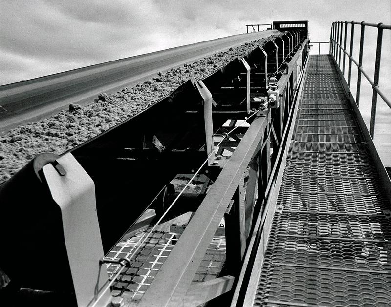 Greensplat China Clay Pit
