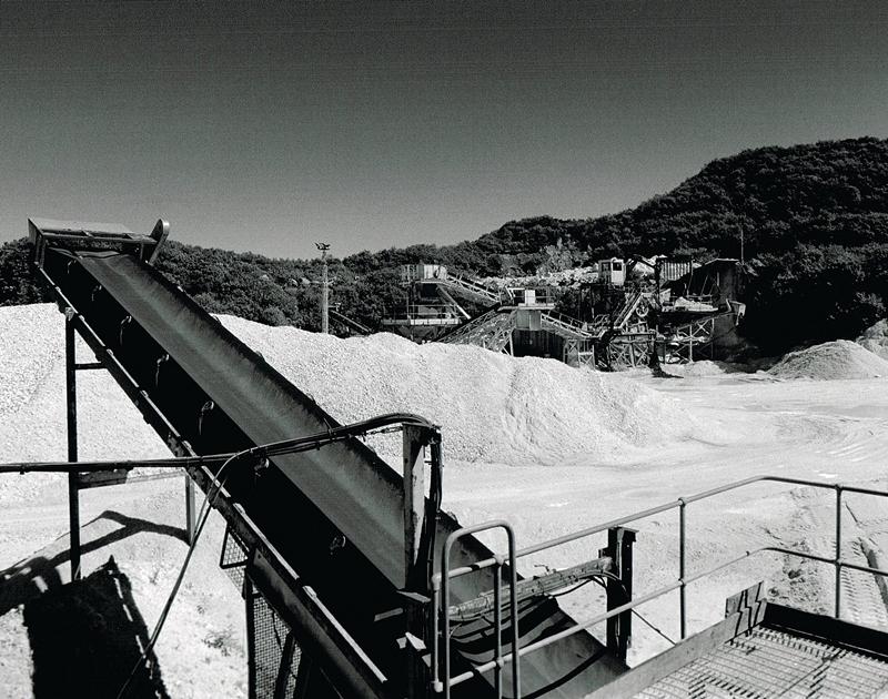 Great Wheal Prosper Stone Quarry 3
