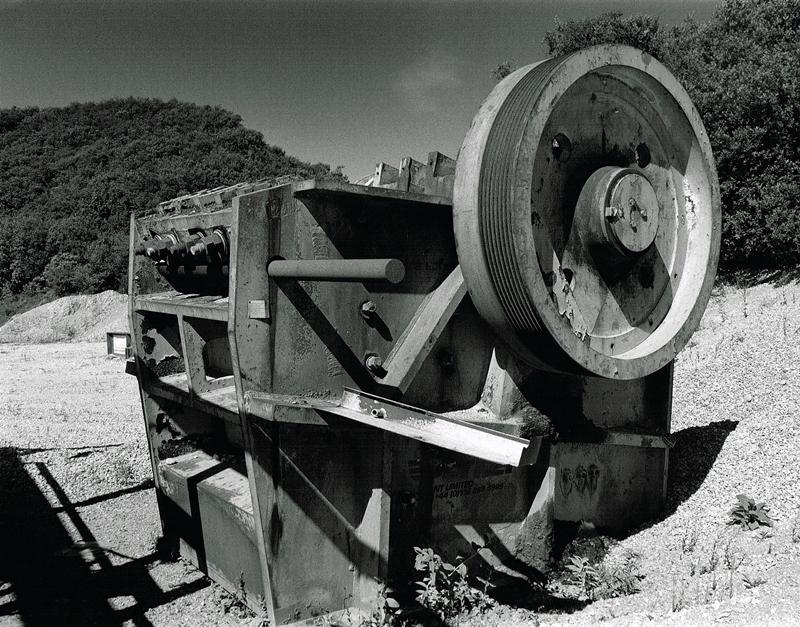 Great Wheal Prosper Stone Quarry 2