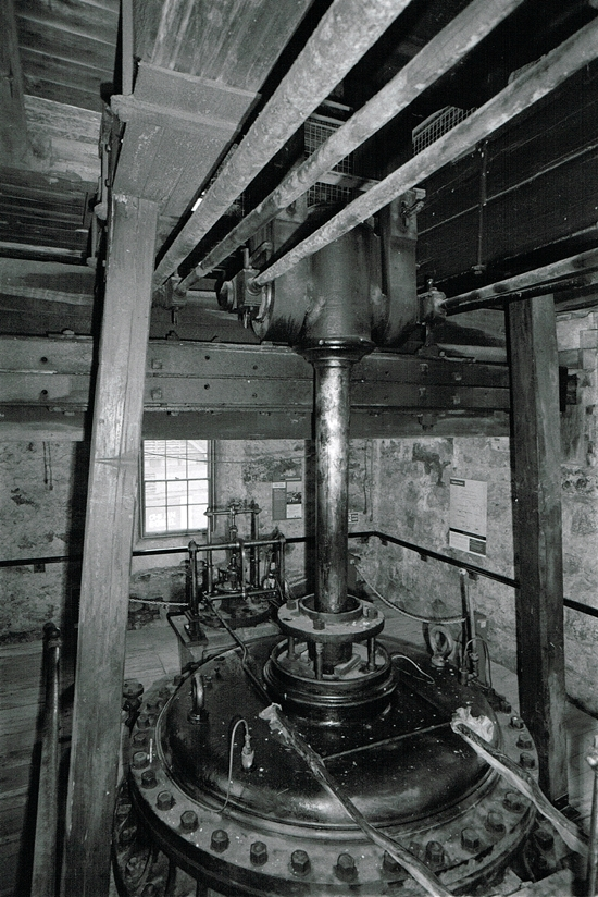 Robinsons Engine House 2
