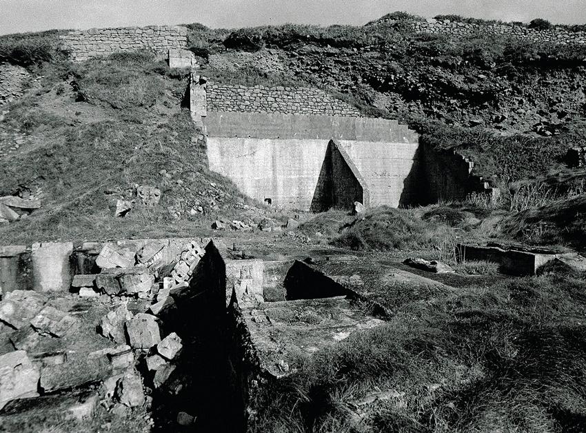 St Just Mining District