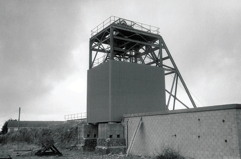 Camborne Mining District