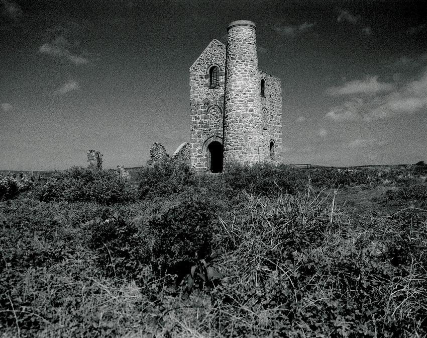 St Ives Mines