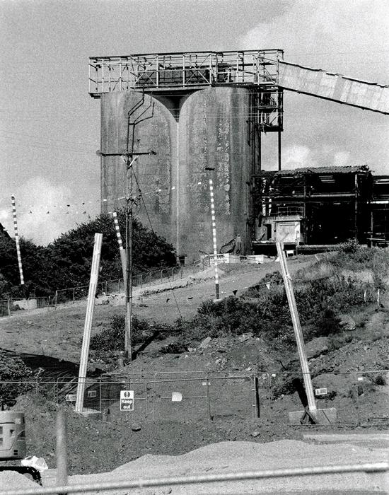 South Crofty Mine Surface 5