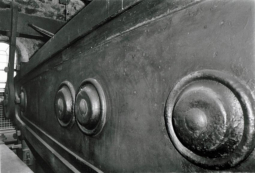 South Crofty Mine Robinson's Engine House 3
