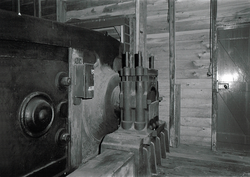 Robinsons Engine House 3
