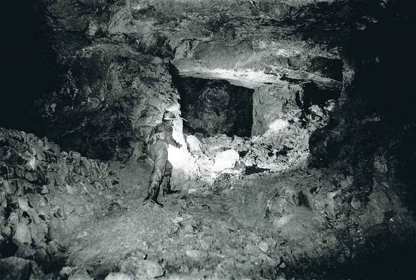 Cornish Mines Underground 2