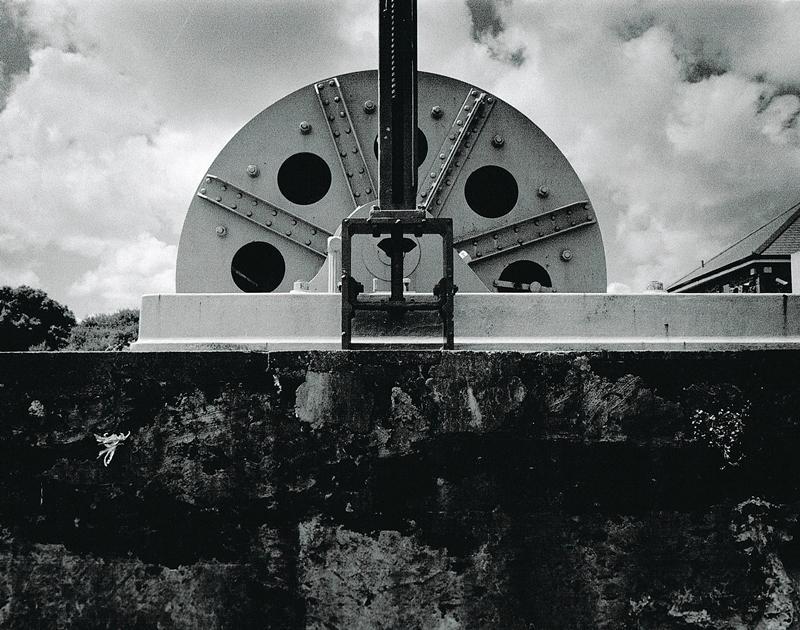 Dolcoath Mine Winder