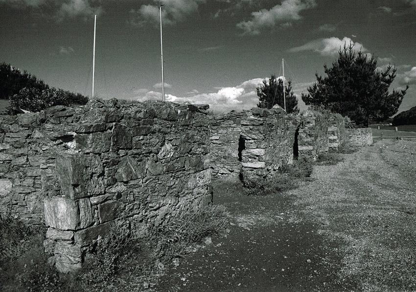 Gwennap Mining District