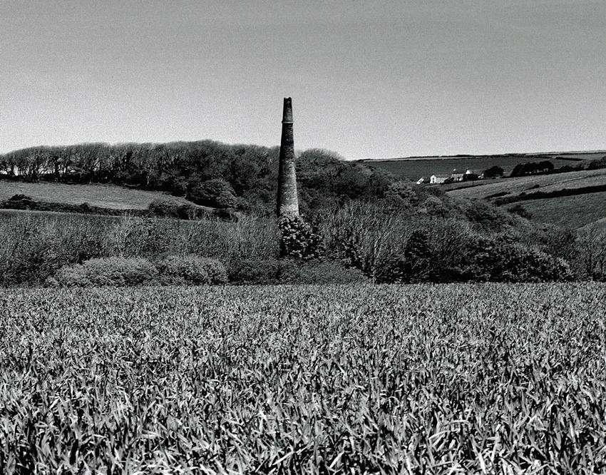 Cornish Mining Industries