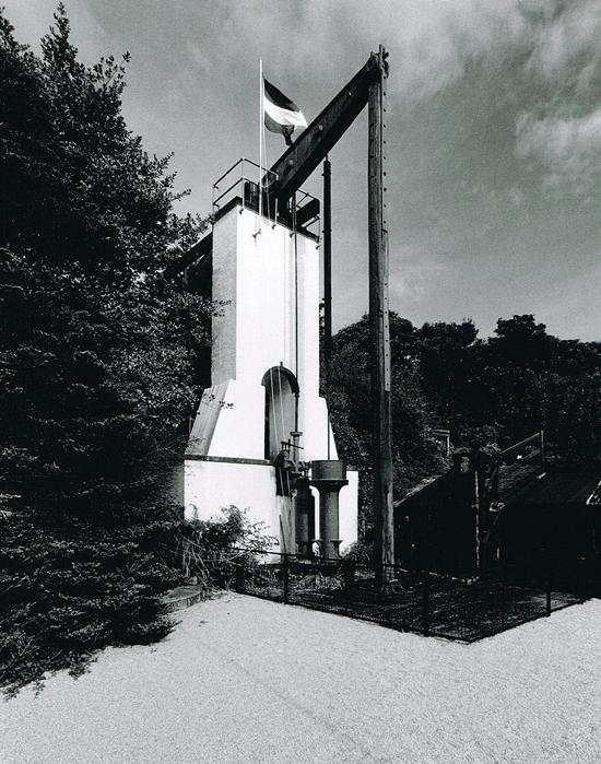 Poldark Mine