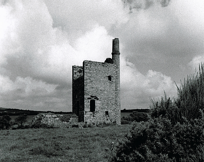 Wendron Mining District