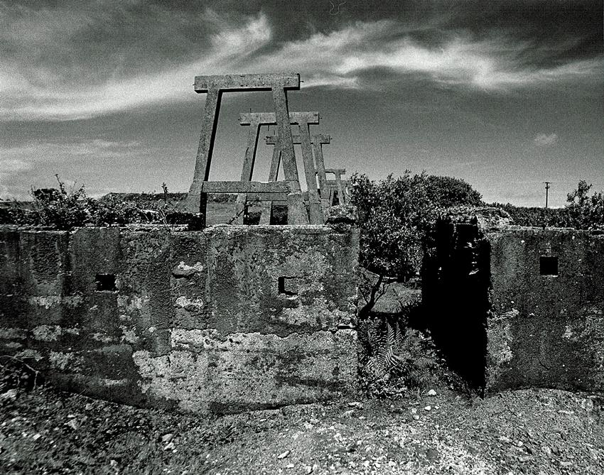 Basset and Grylls Mine