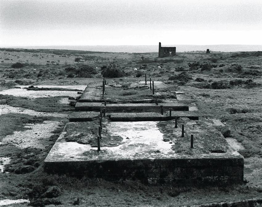 Caradon Mining District