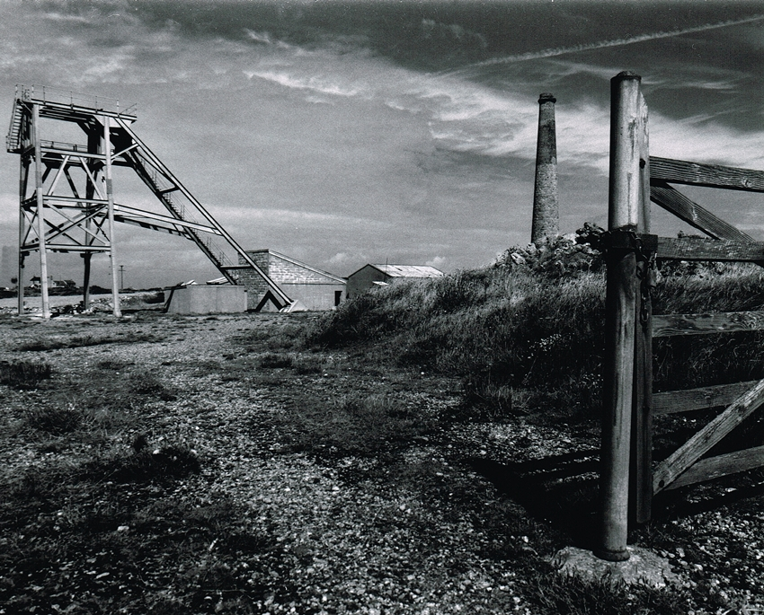 Cornish Mines 1