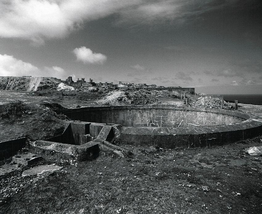 Cornwall Mining