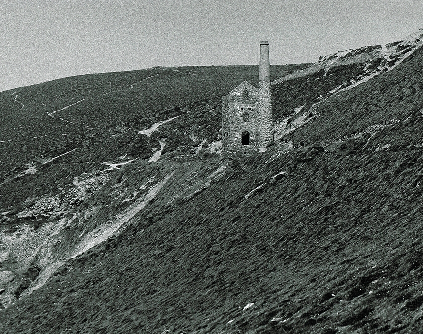 Cornwall Mining Images