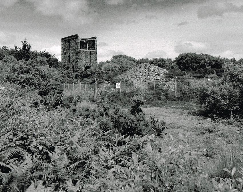 Hingston Downs Mine