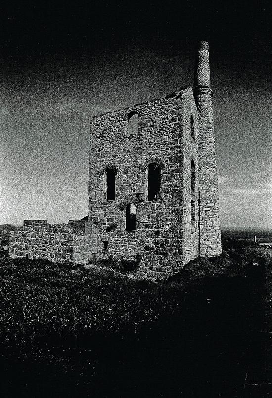 Levant Mine 2