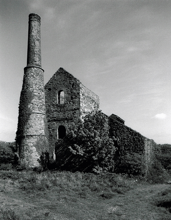 Great Wheal Busy