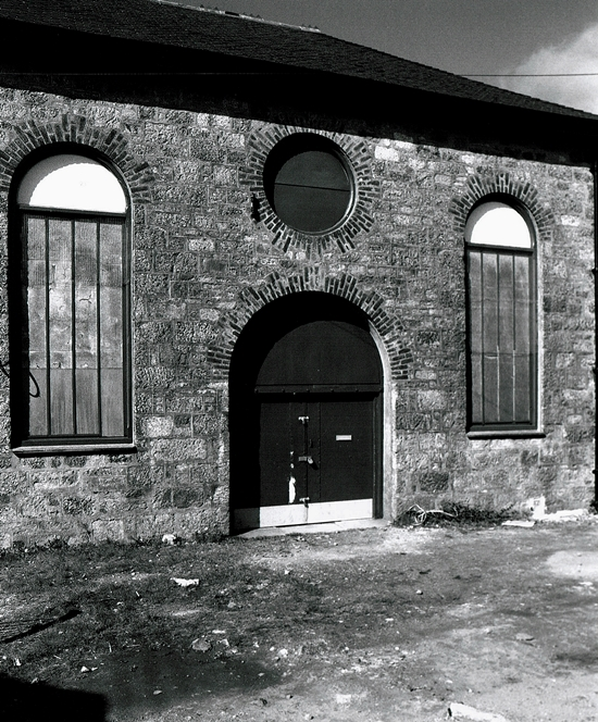 Dolcoath Mine